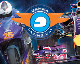 Gamma Racing Day