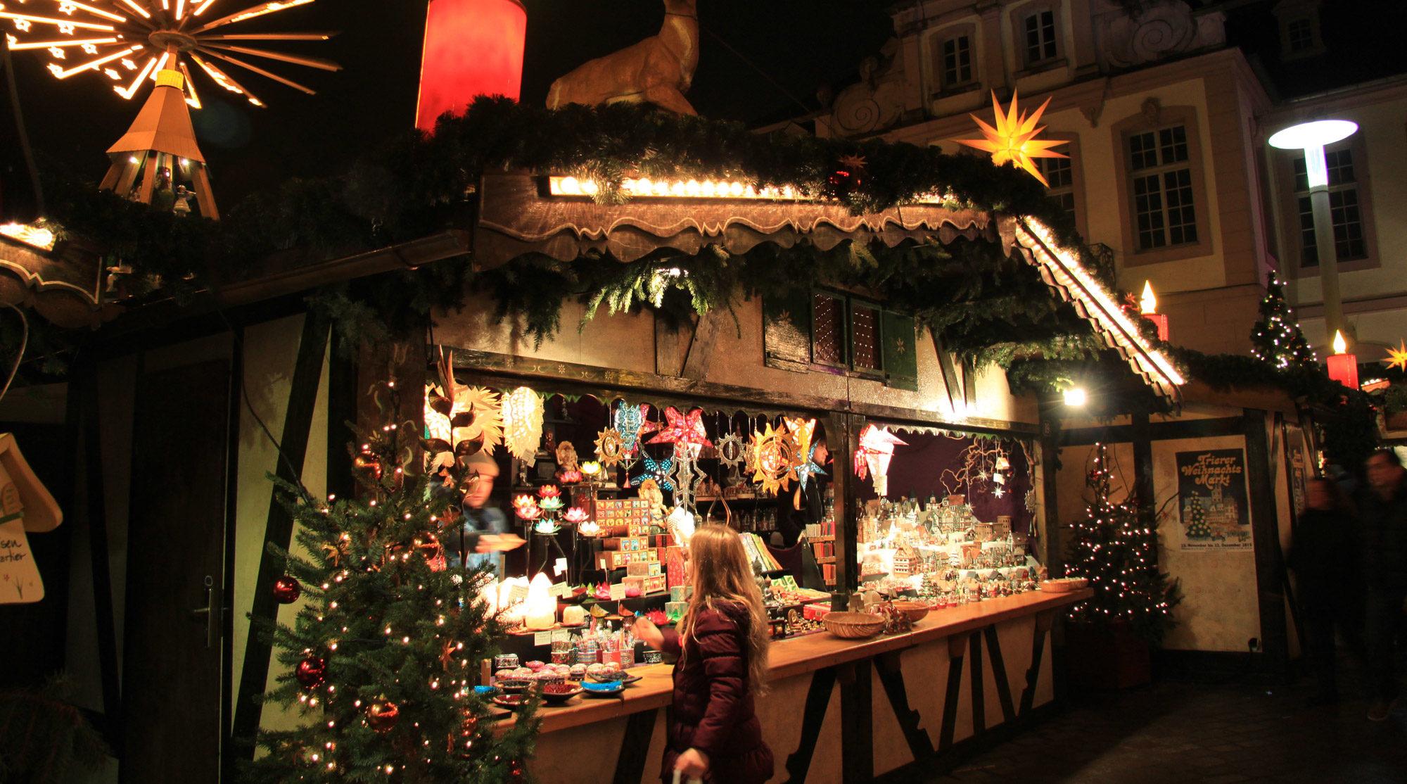 4 Daagse Kerstmarkten arrangement 2019