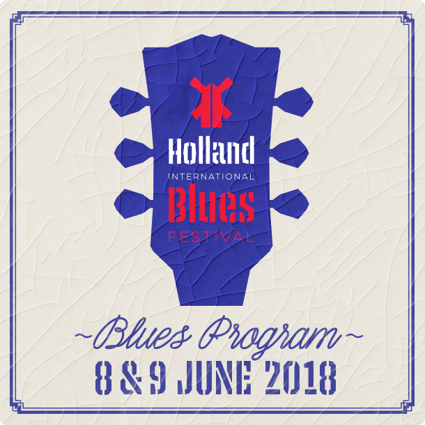 Holland Blues Festival