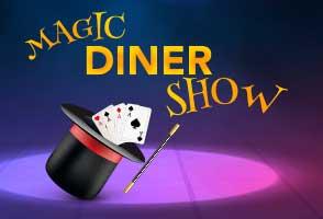 Magic Diner Show