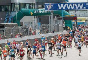 TT Run arrangement