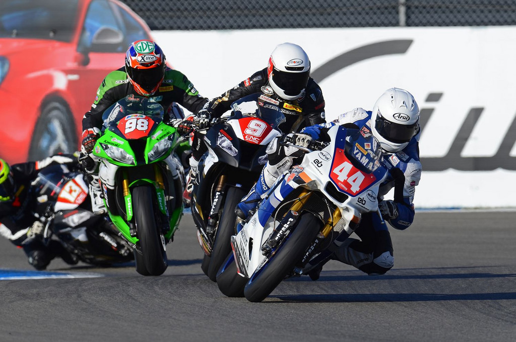World Superbike Assen
