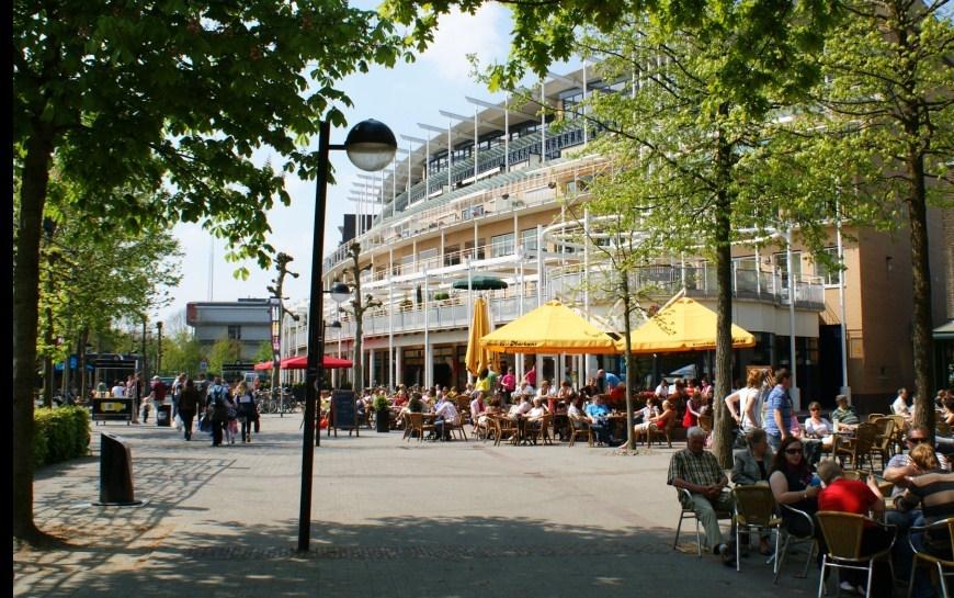 Stedentrips Drenthe
