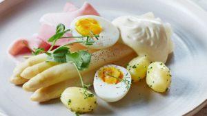 asperges restaurant