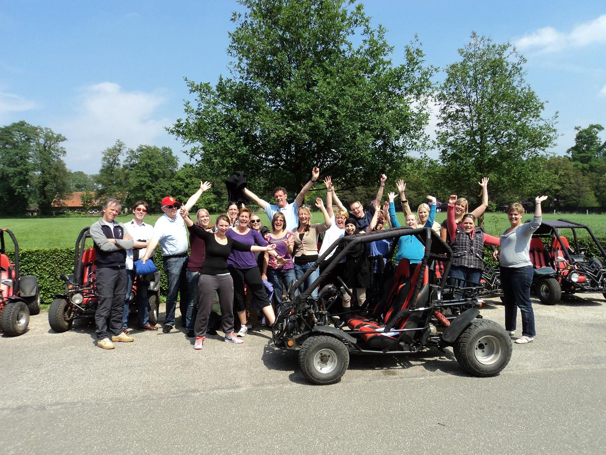 Buggy Rally Drenthe