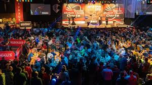 Dutch Open Darts 2020