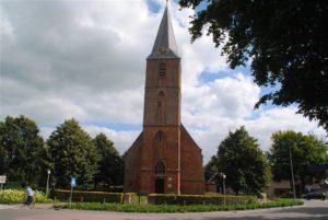 Overnachting in Drenthe