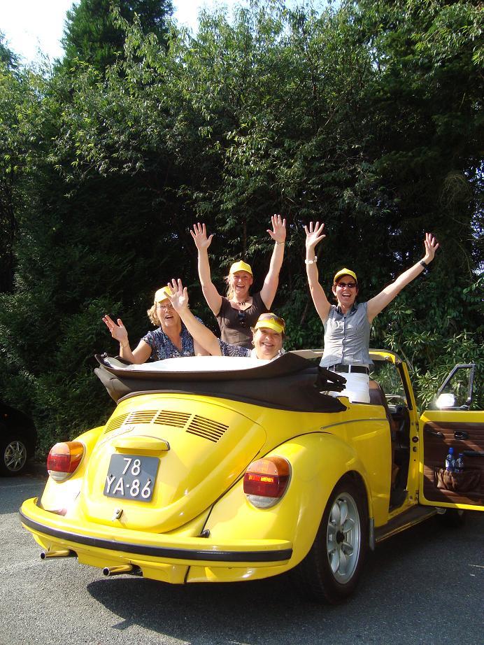The Herbie Hunt