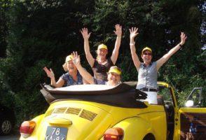 Kever rijden Drenthe