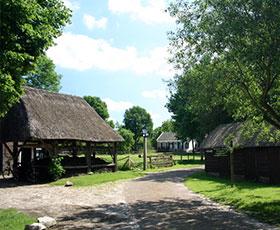 Wandelen Westerbork