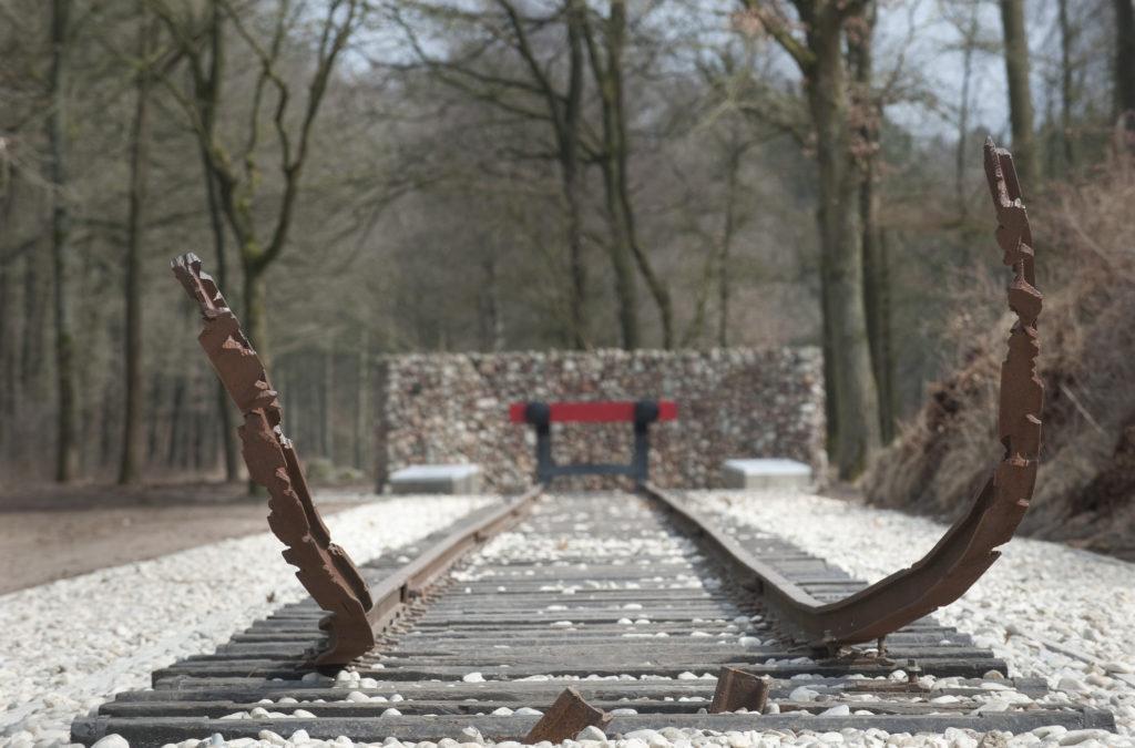 Herinneringscentrum Kamp Westerbor