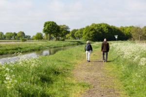 Wandelvakantie Drenthe